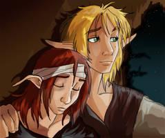 Sleep by Sio64