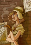 1920s Steampunk