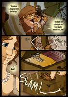 Crankrats: Page 14 by Sio64