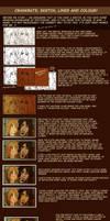 Crankrats comic tutorial - Panel colour.