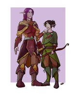 Songstriders by Sio64
