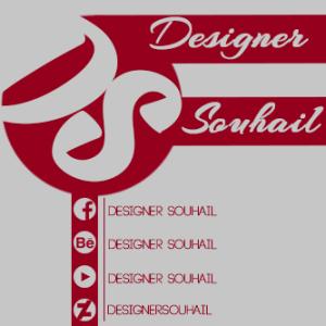 DesignerSouhail's Profile Picture