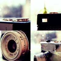 take a picture by InSilenceForever