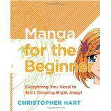 MANGA FOR THE BEGINNER by Christopher-Hart