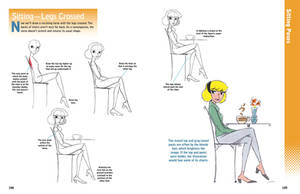 How to Draw the Seated Figure by Christopher-Hart