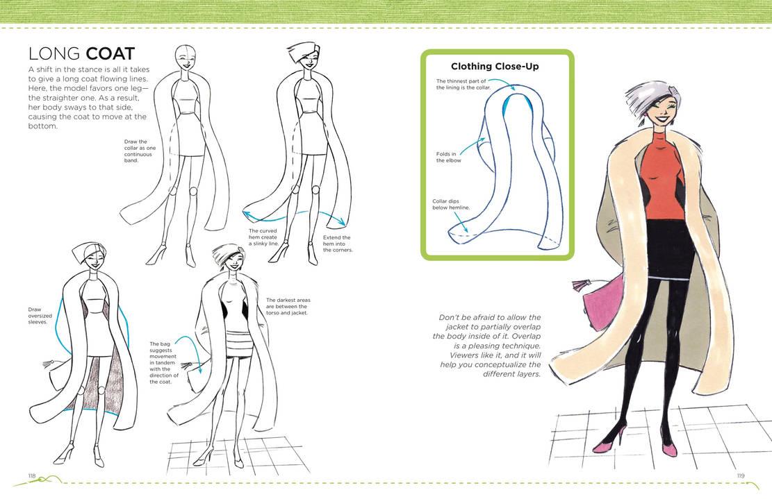 The Beginner S Fashion Design Studio By Christopher Hart On Deviantart