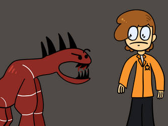 Scp SL by BubTheBup6