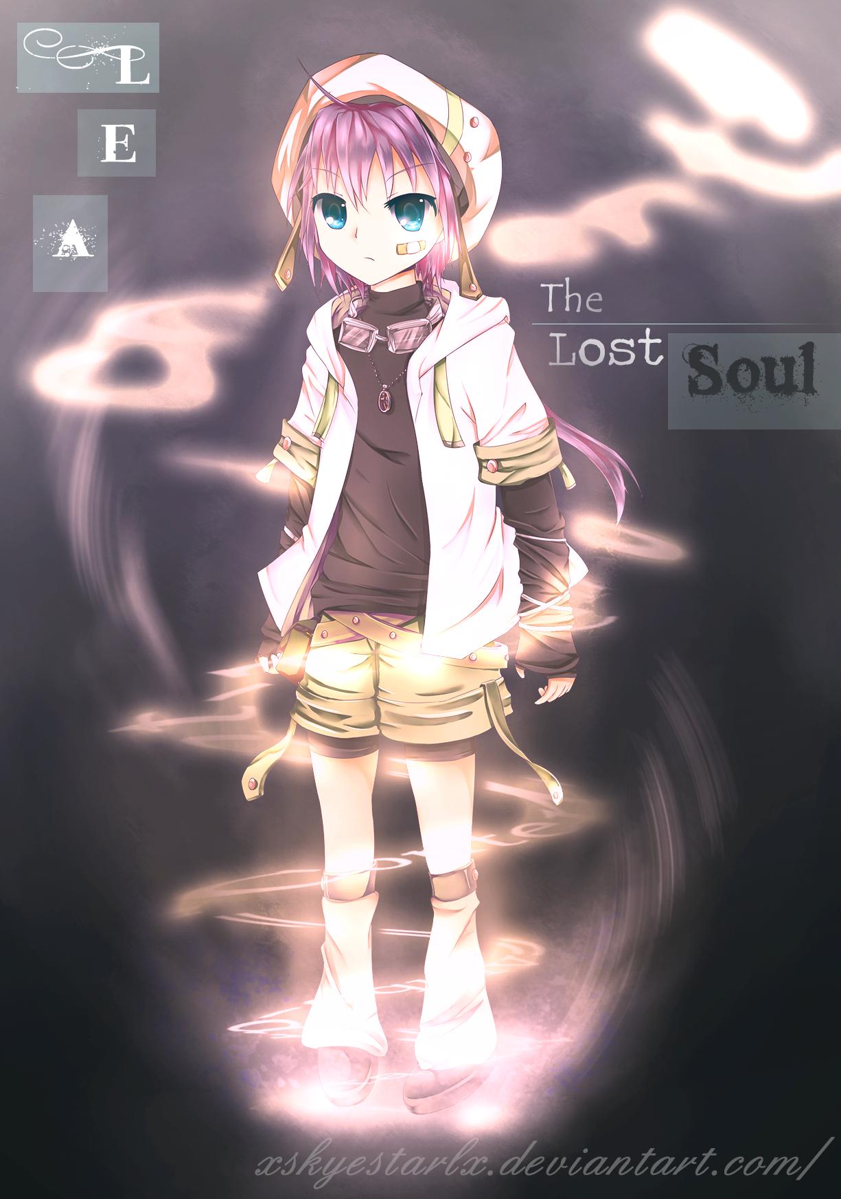 Lost Soul Doom Deviantart: The Lost Soul By Syea On DeviantArt