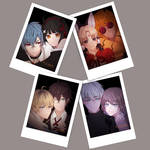 Instax Commissions