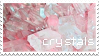 Crystals by dimpledoll