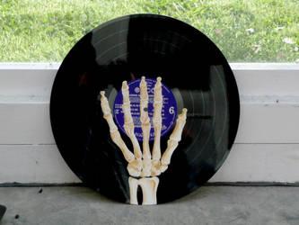 Jack's Hand 2 by NewWorldPunk