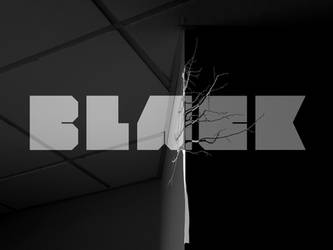 Black by NewWorldPunk