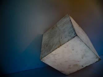 Cube by NewWorldPunk