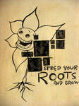 Spread Your Roots