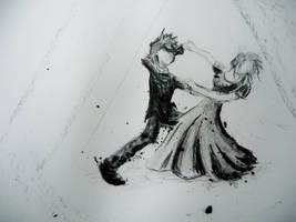 Dancing by NewWorldPunk