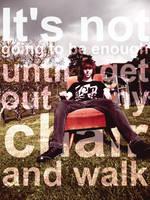 Sitting by NewWorldPunk