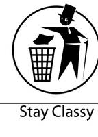 Stay Classy by NewWorldPunk