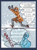 Watchmen-WHY, Dr. M? --SPOILRZ by Tavoriel