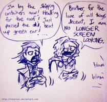 Video Games are All the Rage in Midgard by Tavoriel