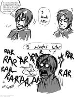 [SNK/AOT manga past the anime] Self Control by Tavoriel