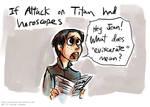Attack On Titan Horoscopes?