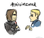 Hashtag Missionzoned