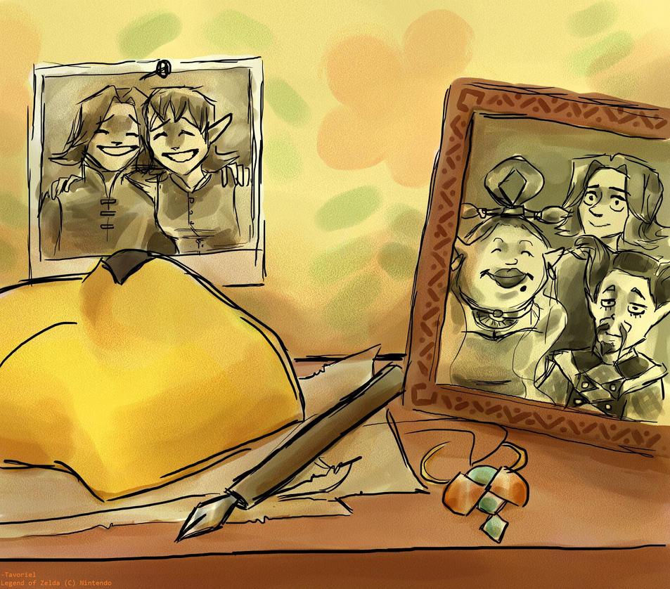 Shelf by Tavoriel