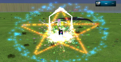 Sparkles~ by Twilihazard