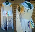Sailor Cosmos Commission