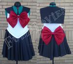 Sailor Pluto cosplay costume