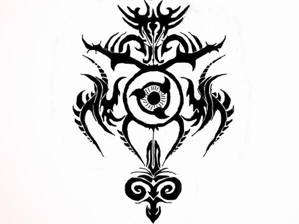 Sharingan Tattoo by celt111 on deviantARTNaruto Sharingan Eyes Tattoo