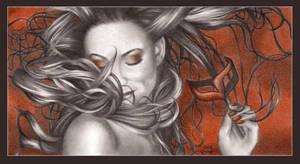 Crimson Masquerade
