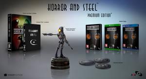 Horror and Steel Premium Edition
