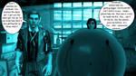 Blueberry Bioshock by darknessofanubis