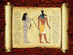 A PSM From Anubis by darknessofanubis