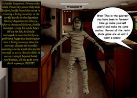 Mummy Trailer