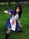 Alice : Madness returns 2