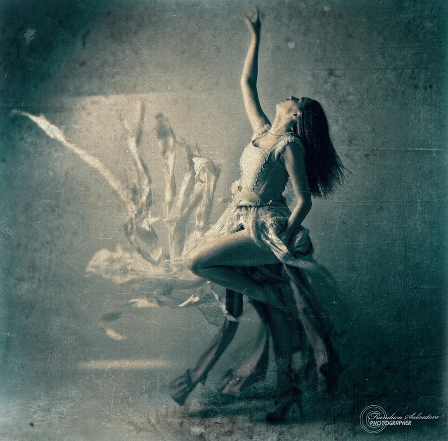 Come In Un Sogno Danzando by bandac