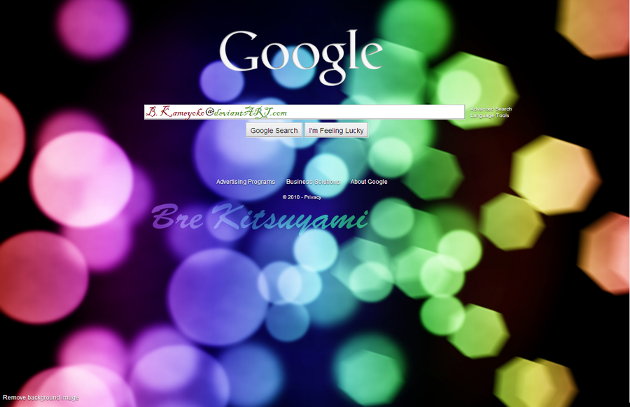 Bre's Google Background 2 by Bre-Kitsuyami on DeviantArt