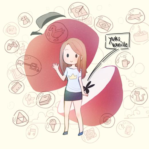YukiVanille's Profile Picture
