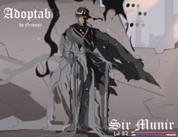 [open] ADOPTABLE by ORIdush