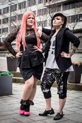 Itori and Uta