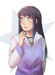 Naruto - Hinata