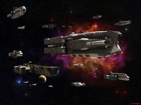 Xerxes Task Force
