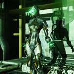 Fengaral Cyborg