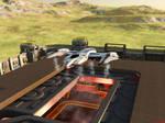 Tengu Medium Fighter