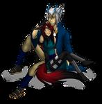 Poki: Shizuka and Sho