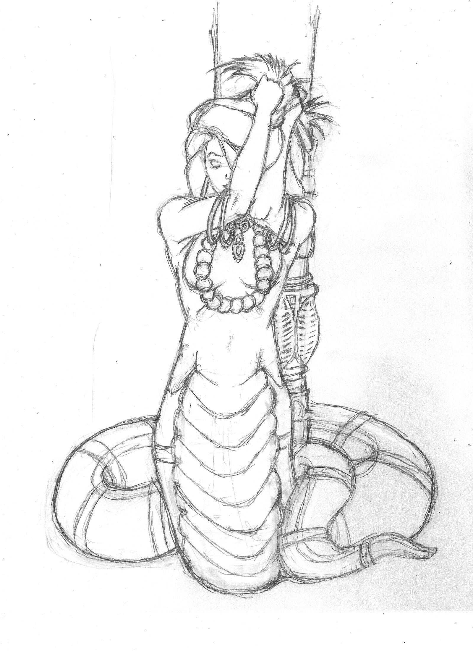 Nagin (Sketch)