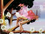 Fairy Magic by DikaWolf