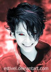 Devilish or so by Estivel
